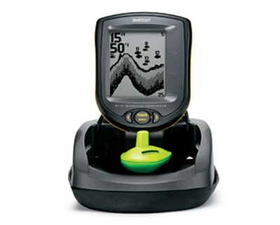 Humminbird smartcast